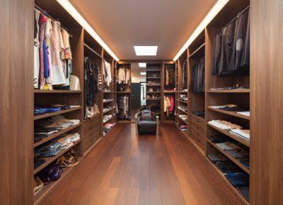 Zabudowy, szafy i garderoby